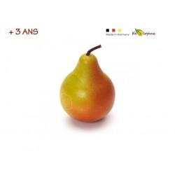 Dinette bois Poire bicolore Dinette Erzi Jeu Libre Waldorf Montessori