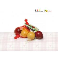 Dinette bois Oignons Filet Dinette Erzi Jouet Libre Imitation Imagination