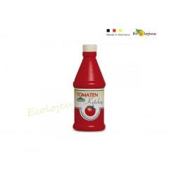 Dinette bois Ketchup