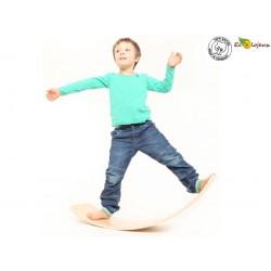 Planche Equilibre Balance Tictoys  planche d'équilibre wobbel