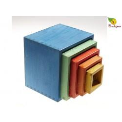 Cubes Bébé Bio