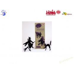 Ombres chinoises marionnettes Coco d'en haut 3770003293149