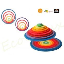 10677 cercles concentriques Grimm's 4048565106771
