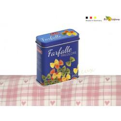 Boite de pâtes Farfalle...
