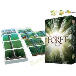 la forêt film luc jacquet jeu OPLA éditions jeu français