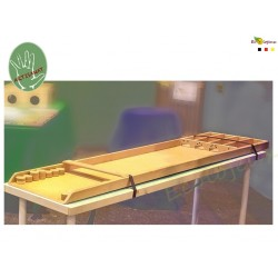 GRAND JEU BOIS ALSACE GRAND JEU BOIS ANIMATIONS maison retraite Centres loisirs école MJC RAM Crèches Billard Hollandais