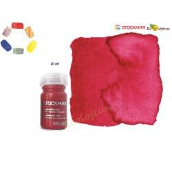 Peinture aquarelle Jaune primaire - 20 ml stockmar