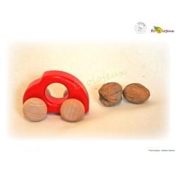 jouet Voiture en bois bébé jouet bois écolo nature bio naturel