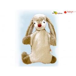 Marionnette bio Lapin