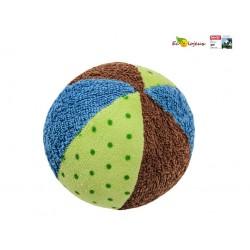 Balle bio Bébé Jouet naturel écolo durable
