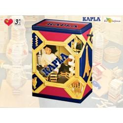 Kapla Baril 200 - jeu construction bois