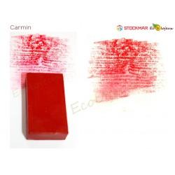Stockmar bloc cire à colorier Carmin
